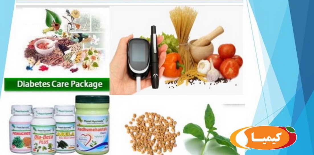 تاثیر ویتامین ها در درمان زخم دیابت