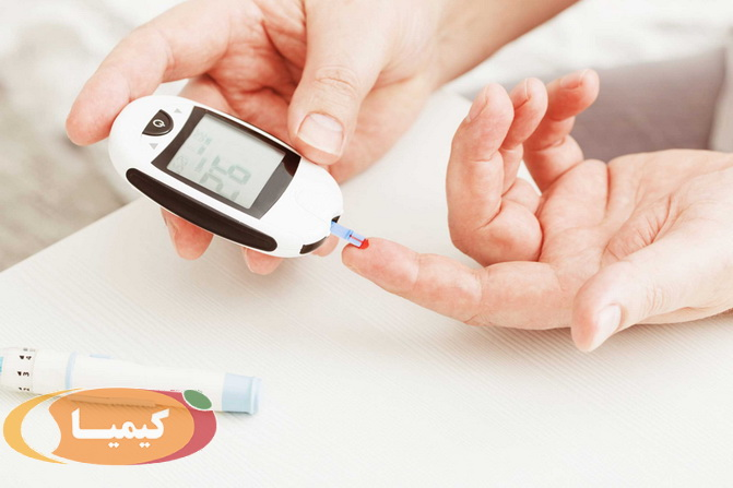 درمان دیابت و ذخم دیابت