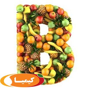 ویتامین B در بهبود زخم